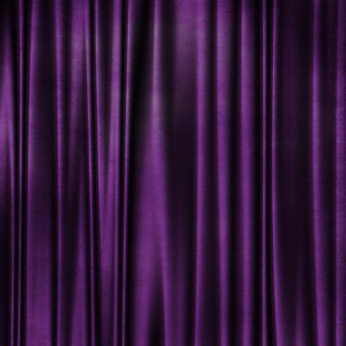 rideau violet